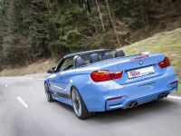 2015 KW BMW M4 Convertible, 5 of 7