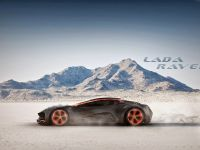 2015 Lada Raven Supercar Concept, 7 of 11