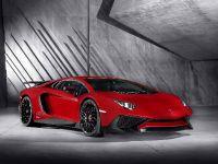 2015 Lamborghini Avendator Superveloce, 1 of 3