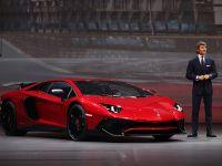 2015 Lamborghini Avendator Superveloce, 2 of 3
