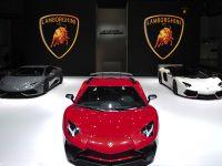 2015 Lamborghini Avendator Superveloce, 3 of 3