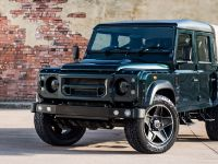 2015 Land Rover Defender 110 Double Cab Pick Up CWT, 6 of 10