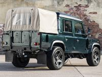2015 Land Rover Defender 110 Double Cab Pick Up CWT, 2 of 10