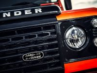 2015 Land Rover Defender Adventure, 2 of 7