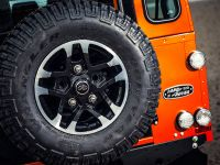 2015 Land Rover Defender Adventure, 4 of 7