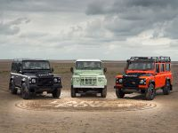 2015 Land Rover Defender Adventure, 5 of 7
