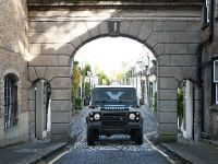 2015 Land Rover Defender Autobiography, 1 of 5