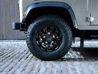 2015 Land Rover Defender Autobiography, 4 of 5