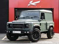 2015 Land Rover Defender Hard Top CWT by Kahn, 1 of 6