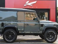 2015 Land Rover Defender Hard Top CWT by Kahn, 2 of 6