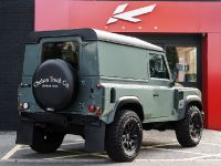 2015 Land Rover Defender Hard Top CWT by Kahn, 3 of 6
