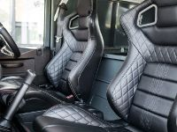 2015 Land Rover Defender Hard Top CWT by Kahn, 4 of 6