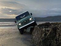 2015 Land Rover Defender Heritage, 1 of 5