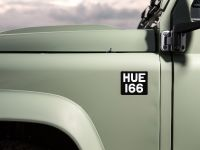 2015 Land Rover Defender Heritage, 4 of 5