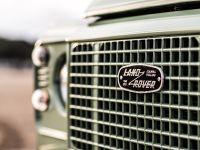 2015 Land Rover Defender Heritage, 5 of 5