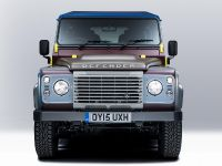2015 Land Rover Defender Paul Smith Special Edition , 2 of 21