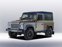 2015 Land Rover Defender Paul Smith Special Edition , 3 of 21