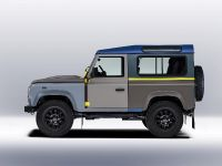2015 Land Rover Defender Paul Smith Special Edition , 4 of 21