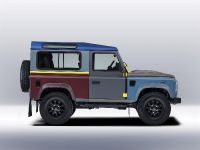 2015 Land Rover Defender Paul Smith Special Edition , 5 of 21