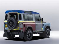 2015 Land Rover Defender Paul Smith Special Edition , 6 of 21