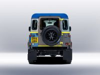 2015 Land Rover Defender Paul Smith Special Edition , 7 of 21