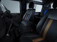 2015 Land Rover Defender Paul Smith Special Edition , 8 of 21