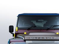 2015 Land Rover Defender Paul Smith Special Edition , 15 of 21