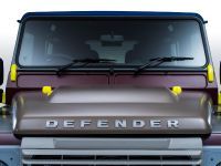 2015 Land Rover Defender Paul Smith Special Edition , 16 of 21