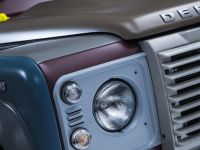2015 Land Rover Defender Paul Smith Special Edition , 17 of 21