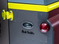 2015 Land Rover Defender Paul Smith Special Edition , 19 of 21