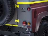 2015 Land Rover Defender Paul Smith Special Edition , 20 of 21