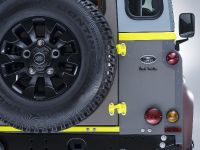 2015 Land Rover Defender Paul Smith Special Edition , 21 of 21
