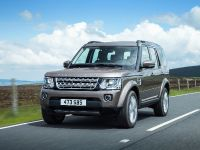 2015 Land Rover Discovery Facelift, 1 of 23