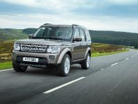2015 Land Rover Discovery Facelift, 2 of 23