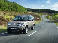 2015 Land Rover Discovery Facelift, 3 of 23