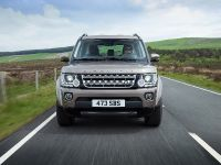 2015 Land Rover Discovery Facelift, 5 of 23
