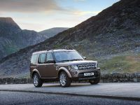 2015 Land Rover Discovery Facelift, 6 of 23