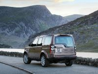 2015 Land Rover Discovery Facelift, 7 of 23