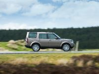 2015 Land Rover Discovery Facelift, 9 of 23