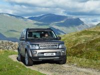 2015 Land Rover Discovery Facelift, 11 of 23