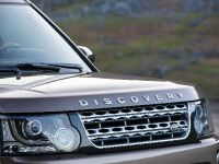 2015 Land Rover Discovery Facelift, 14 of 23