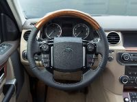 2015 Land Rover Discovery Facelift, 17 of 23