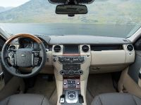 2015 Land Rover Discovery Facelift, 18 of 23