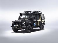 2015 Land Rover Rugby World Cup Defender , 1 of 22