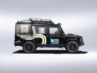 2015 Land Rover Rugby World Cup Defender , 2 of 22