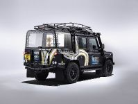 2015 Land Rover Rugby World Cup Defender , 3 of 22