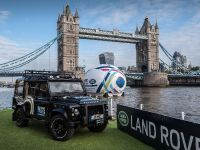 2015 Land Rover Rugby World Cup Defender , 8 of 22