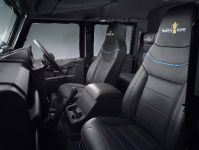 2015 Land Rover Rugby World Cup Defender , 9 of 22