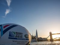 2015 Land Rover Rugby World Cup Defender , 22 of 22