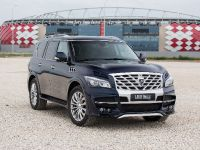 2015 LARTE Design Infiniti QX80 LR3, 1 of 8